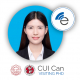 CUI Can has joined the Eledia staff